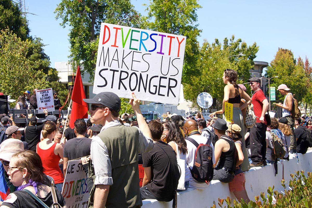 Les conditions de travail ont changé depuis les manifestations de mai 2017 aux États-Unis.