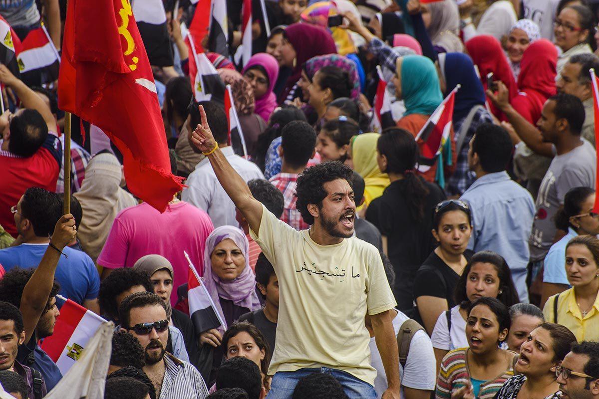 Les conditions de travail ont changé depuis le printemps arabe.
