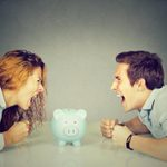 10 sujets de dispute communs à tous les couples (et comment les régler)