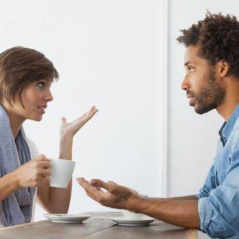 10 sujets de dispute communs à tous les couples – comment les régler