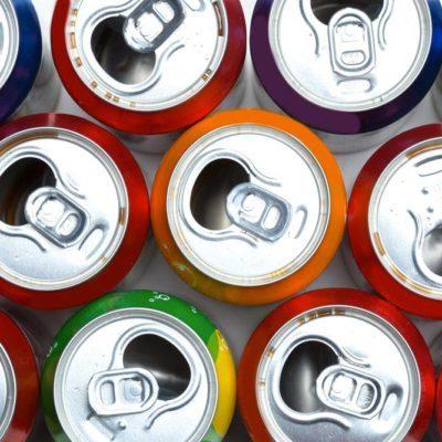 La durée de décomposition d'une canette en aluminium est de 450 ans.