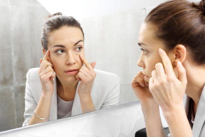 L'examen de la vue permet de déceler des maladies graves.