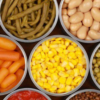 16 aliments que vous gardez trop longtemps au garde-manger