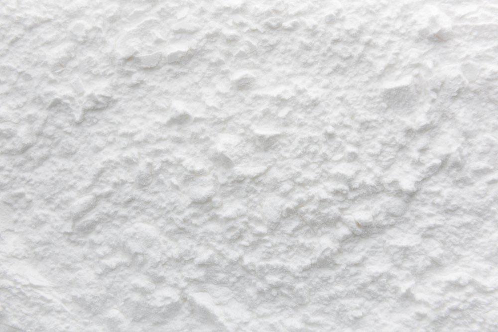 Garde manger : la poudre à pâte perd son efficacité avec le temps.