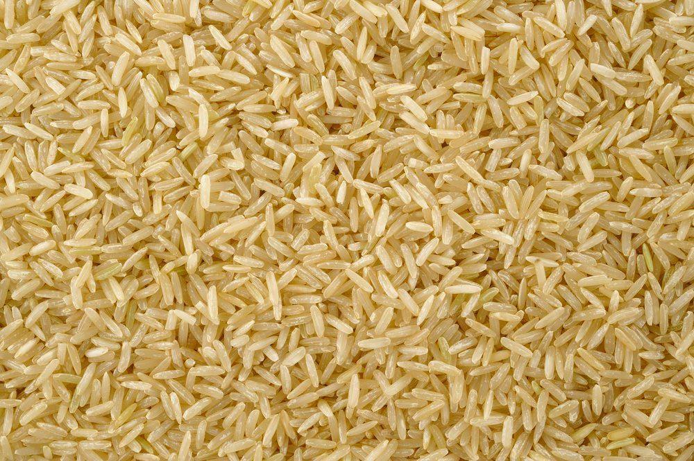 Garde manger : le riz brun se converse jusqu'à 1 an au congélateur.