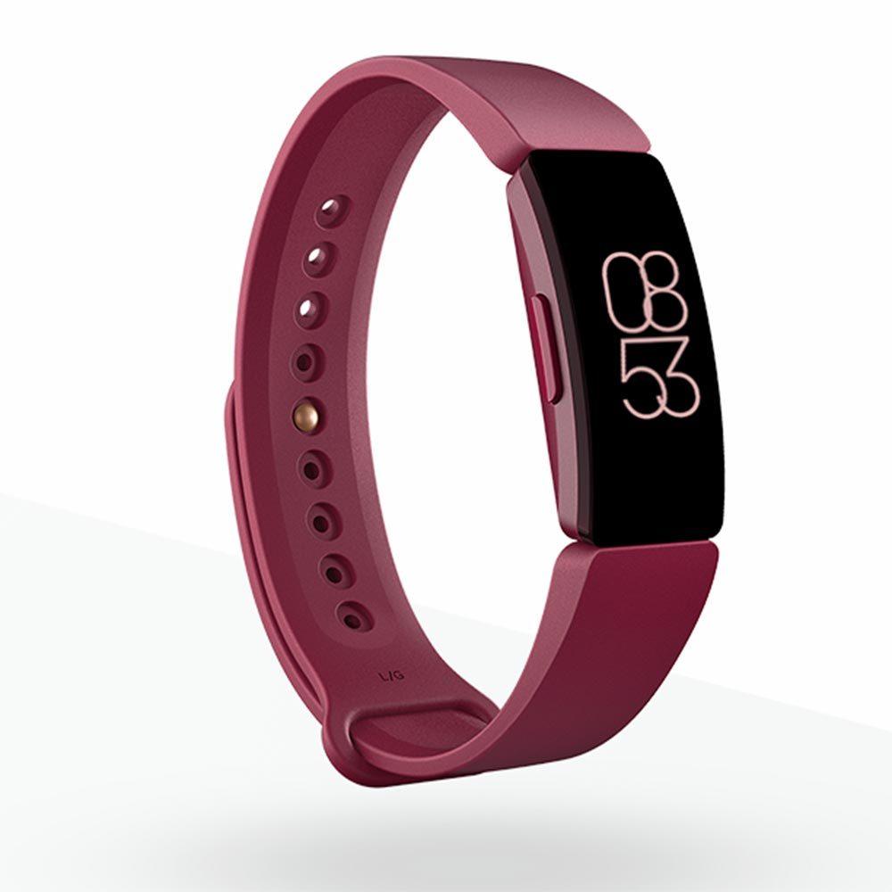 Idée cadeau fête des mères : une montre Fitbit.