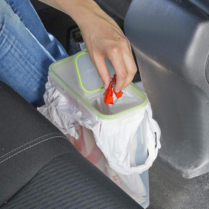 Organiser sa maison : pour une auto propre et bien organisée.