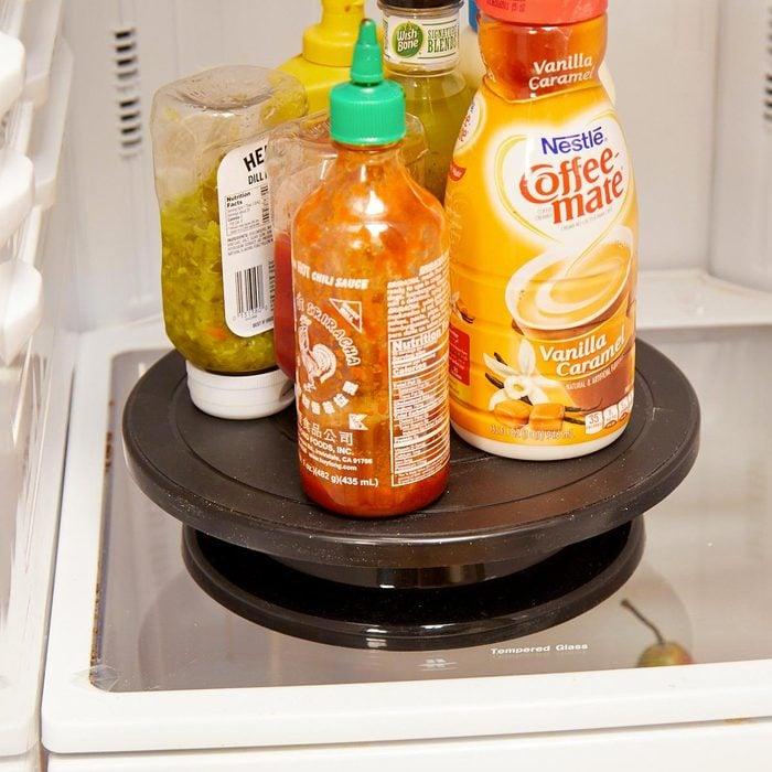 Organiser sa maison : gadget relax pour frigo désorganisé.