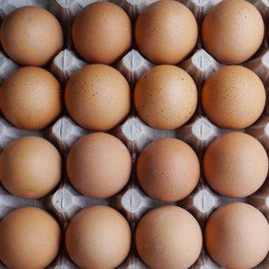 Combien un œuf contient-il de protéines?