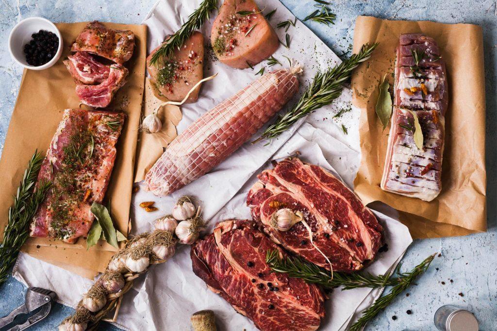 Qualité de viande : tout n'est pas dans l'apparence.