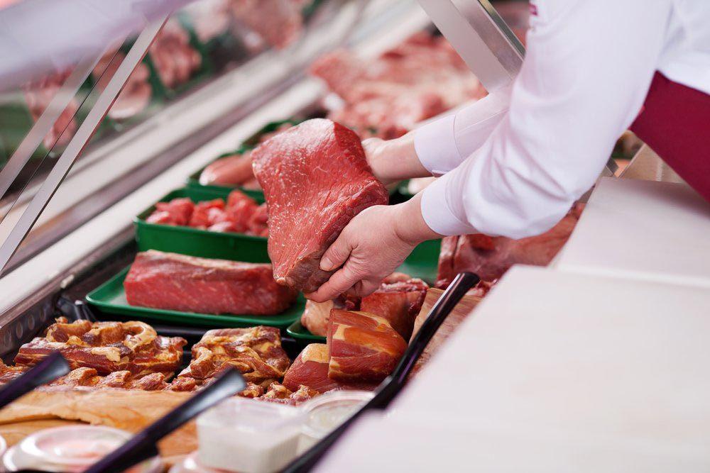 Qualité de viande : nous pouvons suggérer des morceaux meilleur marché.