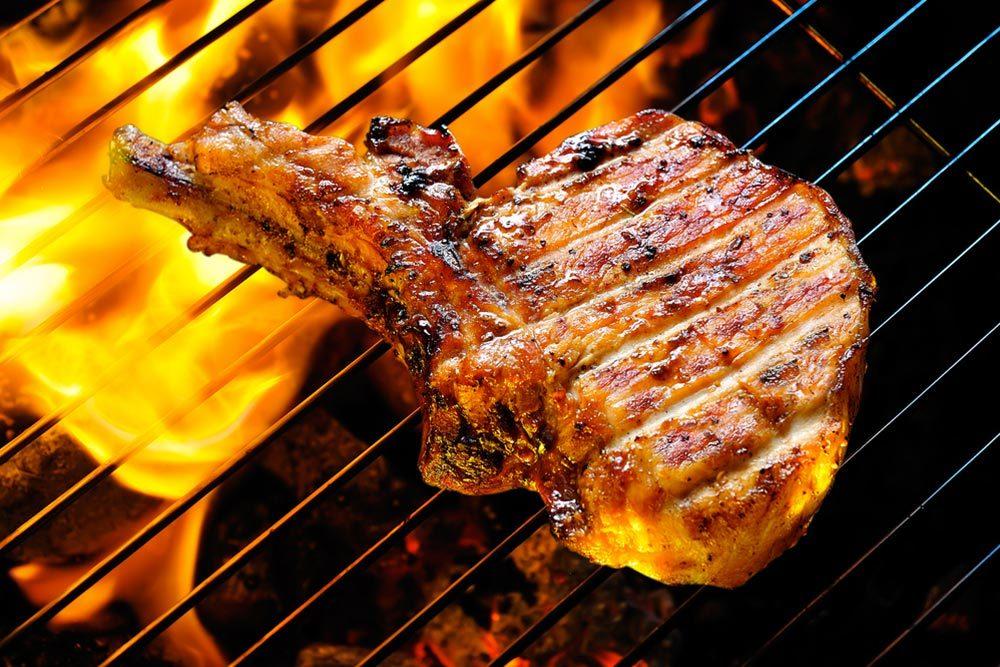 Qualité de viande : «grillades» et «viandes à griller» ne sont pas des coupes.