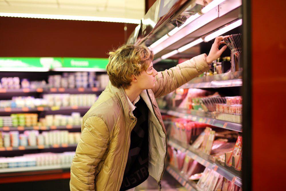 Qualité de viande : vérifiez bien l'étiquette avant d'acheter.