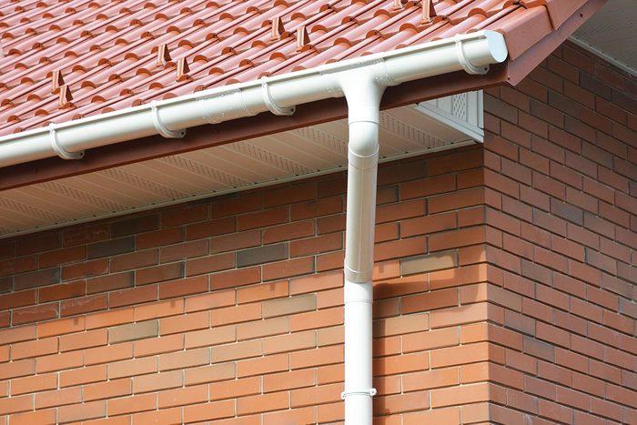 Rénover sa maison : certains matériaux d'extérieur sont très durables.