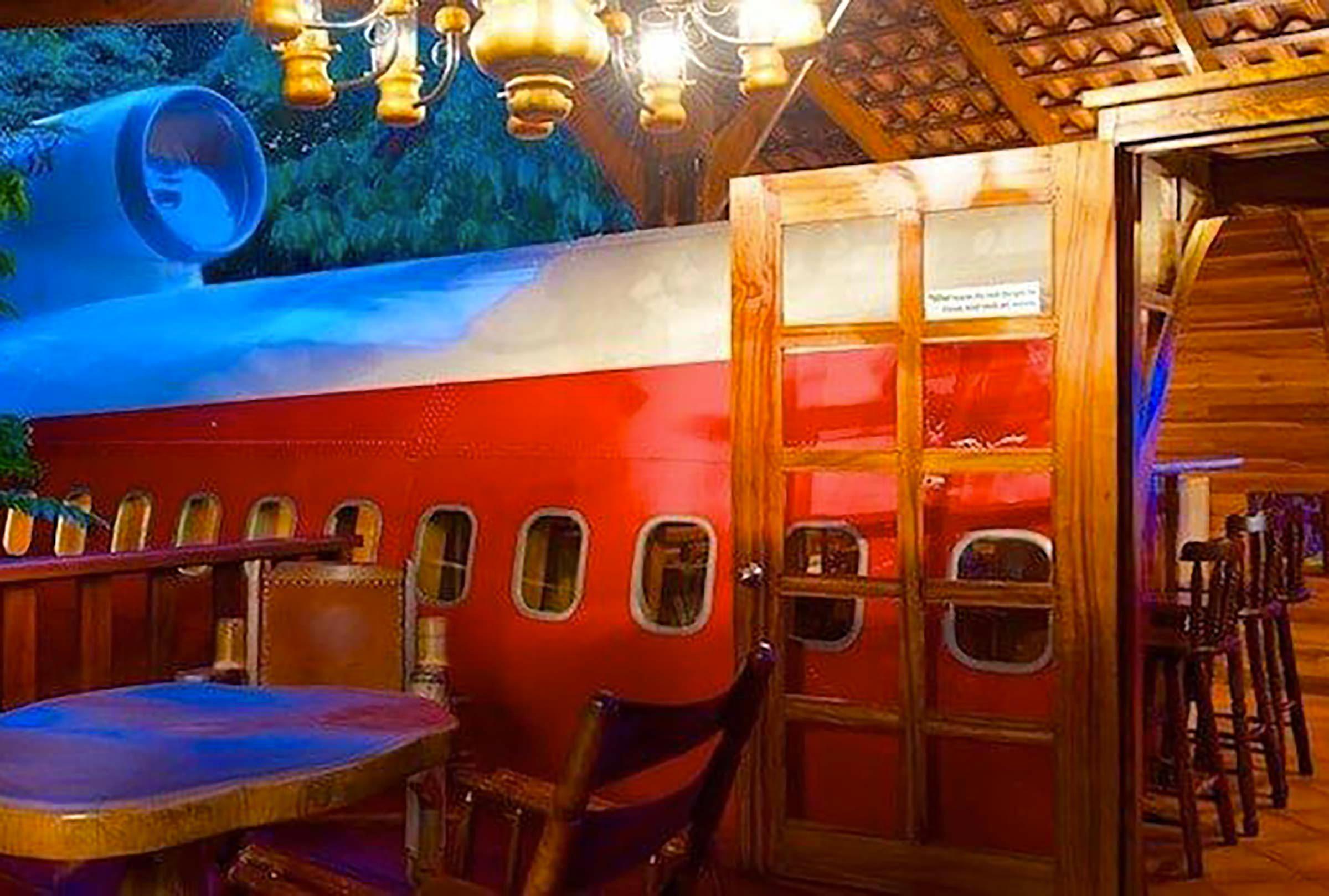 Séjour insolite à l'hôtel Costa Verde au Costa Rica.