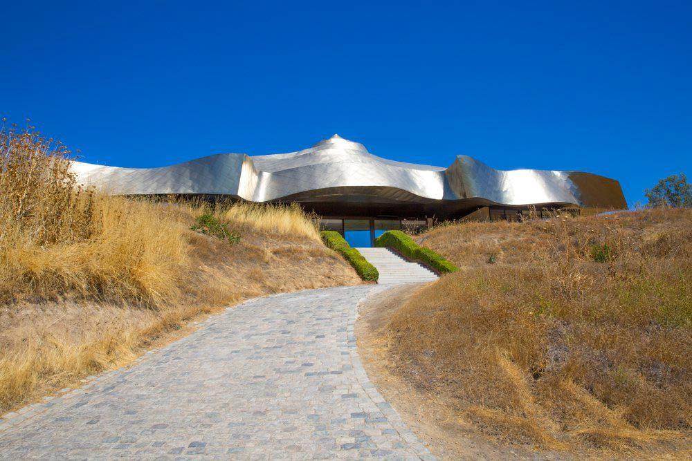 Séjour insolite à l'hôtel Vina Vik de Millihue au Chili.