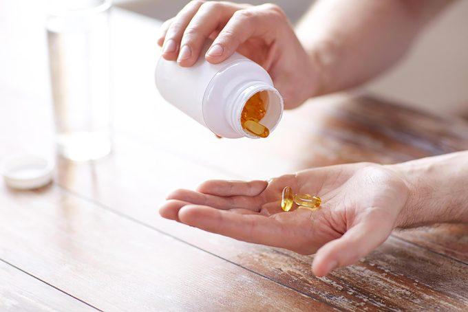 Certains suppléments stimuleraient les tumeurs.
