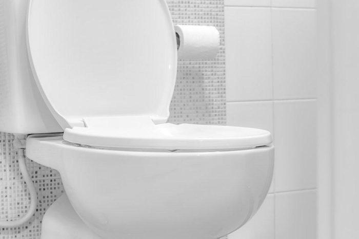 Symptômes maladie grave : l'envie d'uriner en permanence.