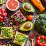 Une alimentation végane entraînerait une meilleure capacité cardiovasculaire