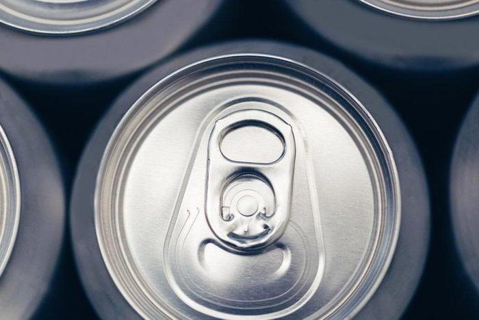 Achats chez Costco : évitez les boissons gazeuses.