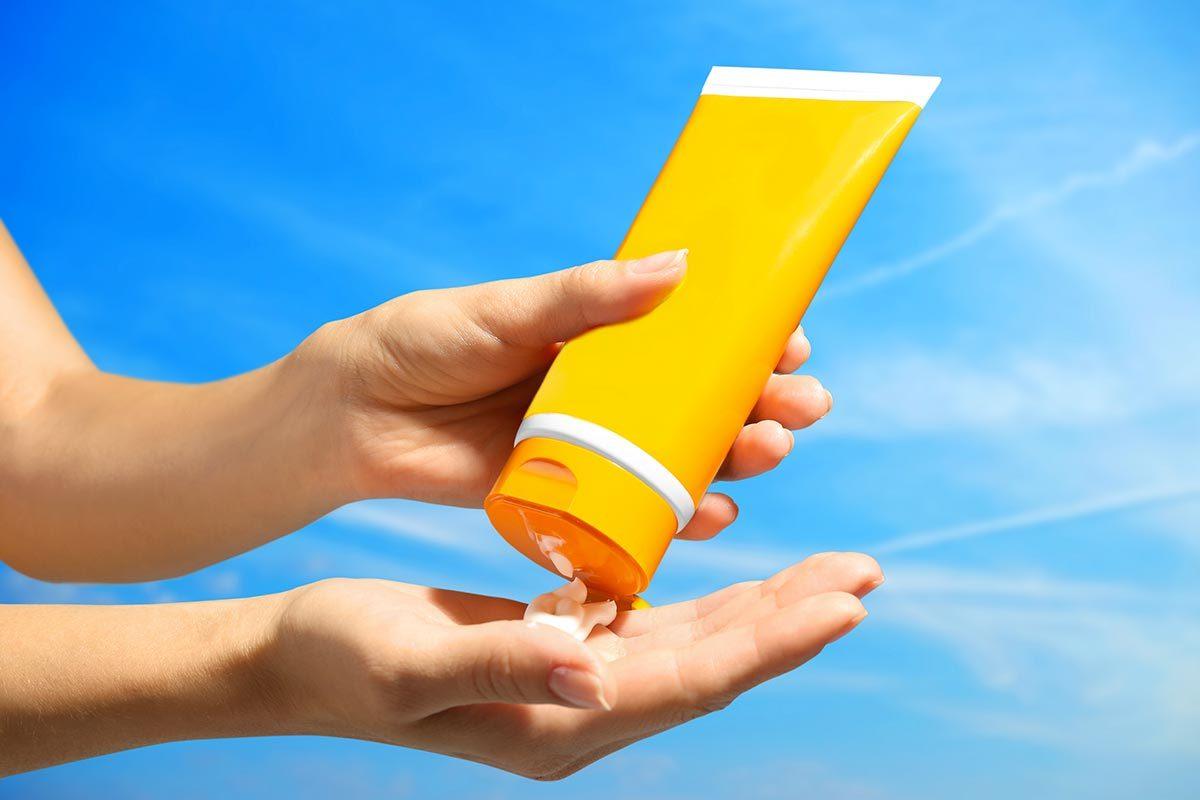 Achats chez Costco : évitez la crème solaire.