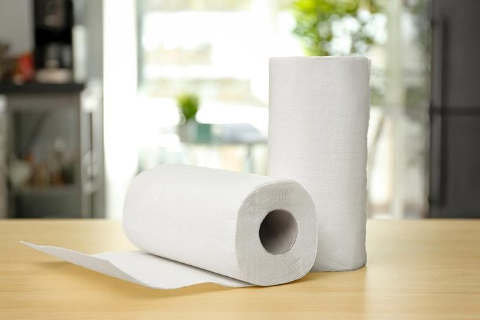 Achats chez Costco : évitez les mouchoirs et autres papiers.