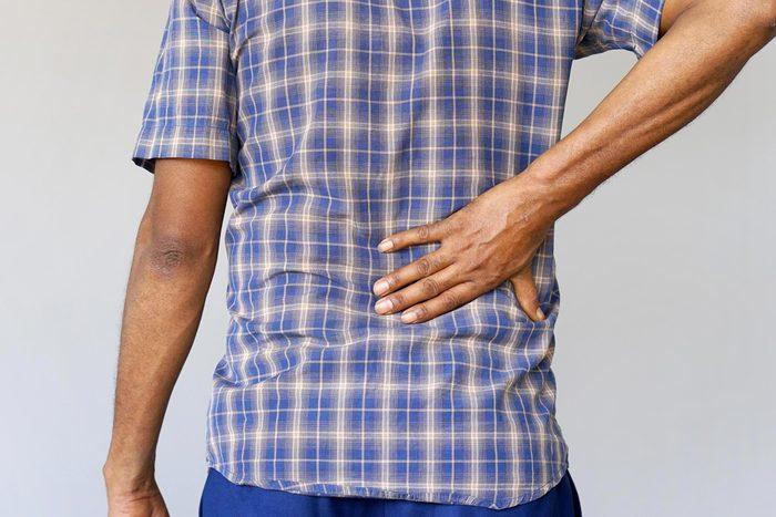 Arthrite : la goutte est de plus en plus répandue.