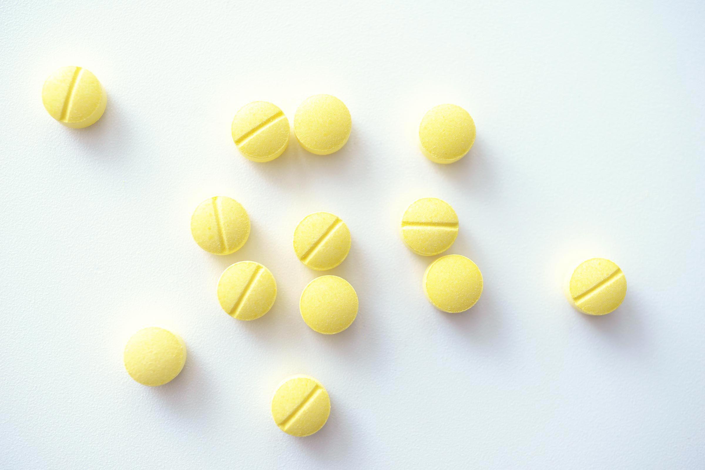 Arthrite : combinez plusieurs inhibiteurs.