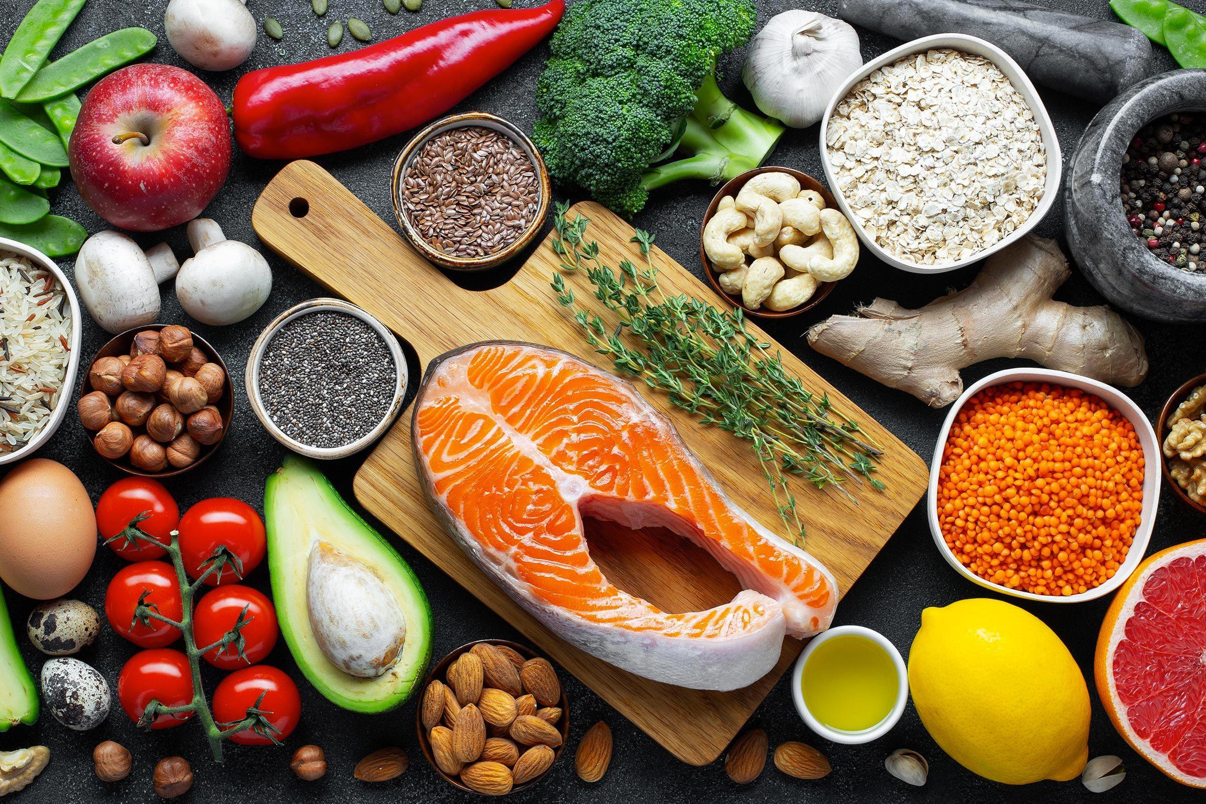Arthrite : consommez des fibres pour réduire l'inflammation.