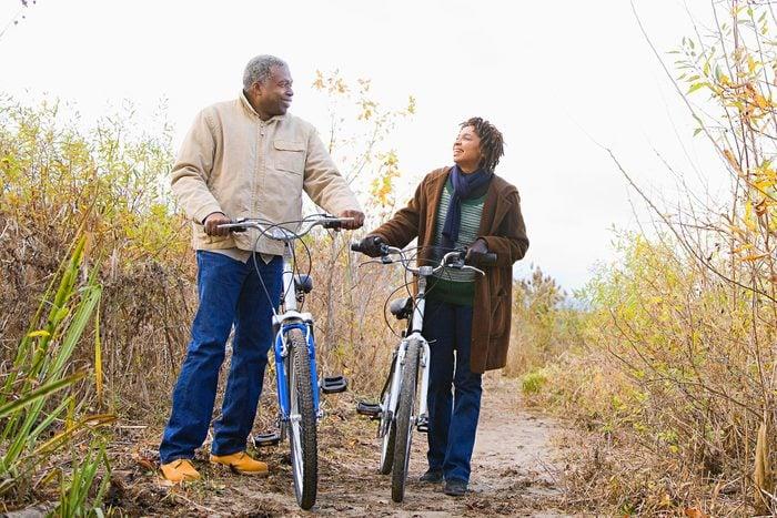 Arthrite : l'exercice peut aider à stabiliser les articulations.