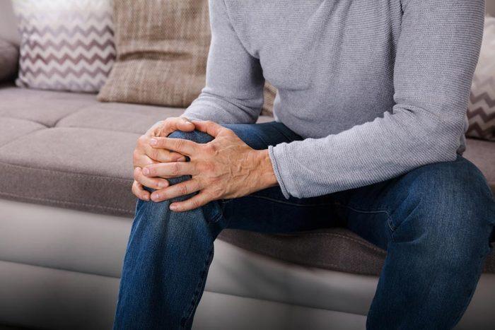 Arthrite : de nouveaux appareils peuvent soulager la douleur.