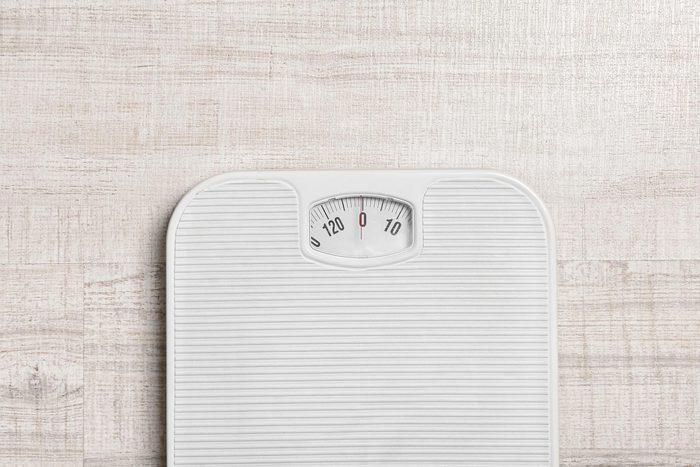 Le risque d'arthrite diminue avec la perte de poids.