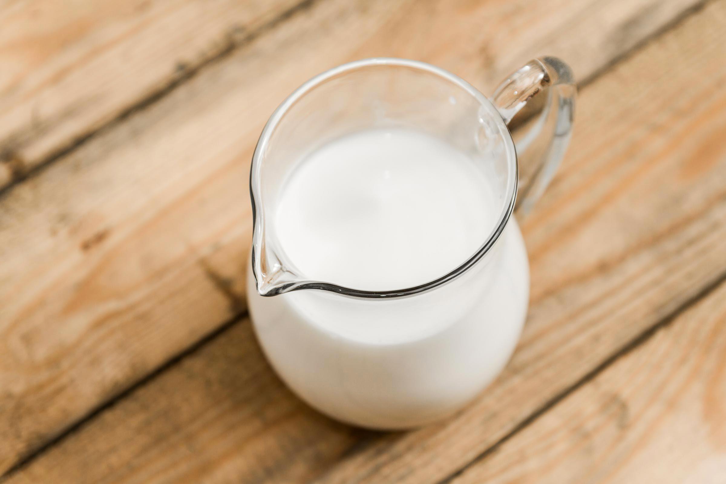 L'arthrite peut être déclenchée par le gluten, les produits laitiers, le soja et le maïs.