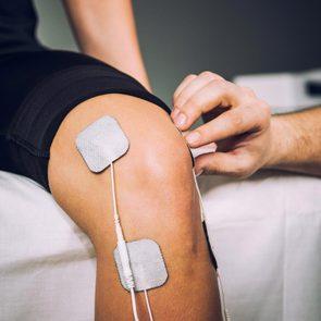 Arthrite : la stimulation des nerfs pourrait réduire la détérioration des articulations.
