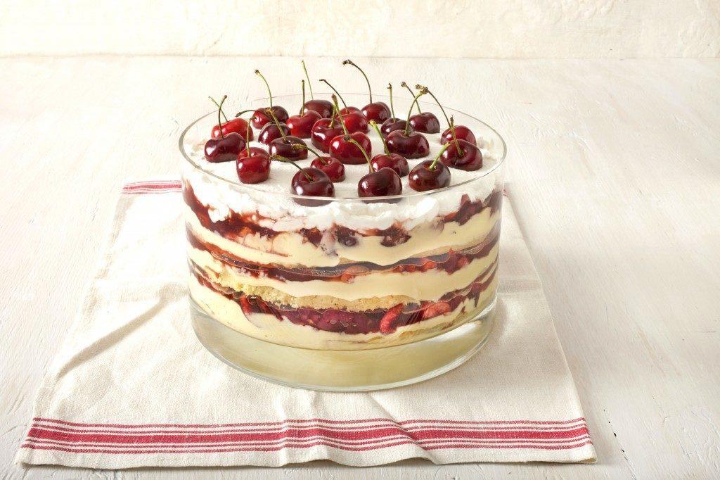 utilisez cette astuce en cuisine si votre gâteau est raté.