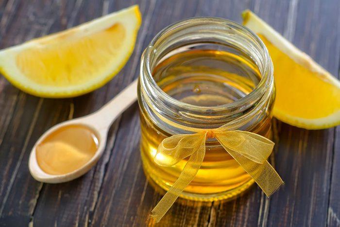 Avoir une belle peau : utilisez une lotion à base d'agave et de miel.
