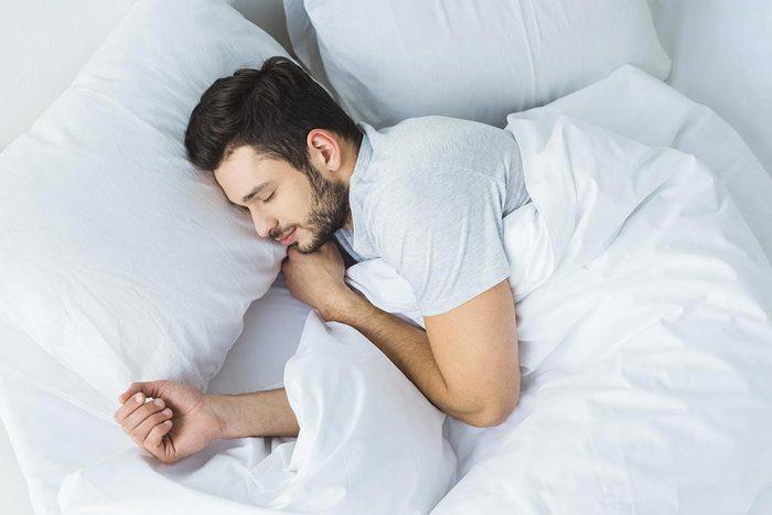 Bienfaits de l'avocat : il améliore le sommeil.
