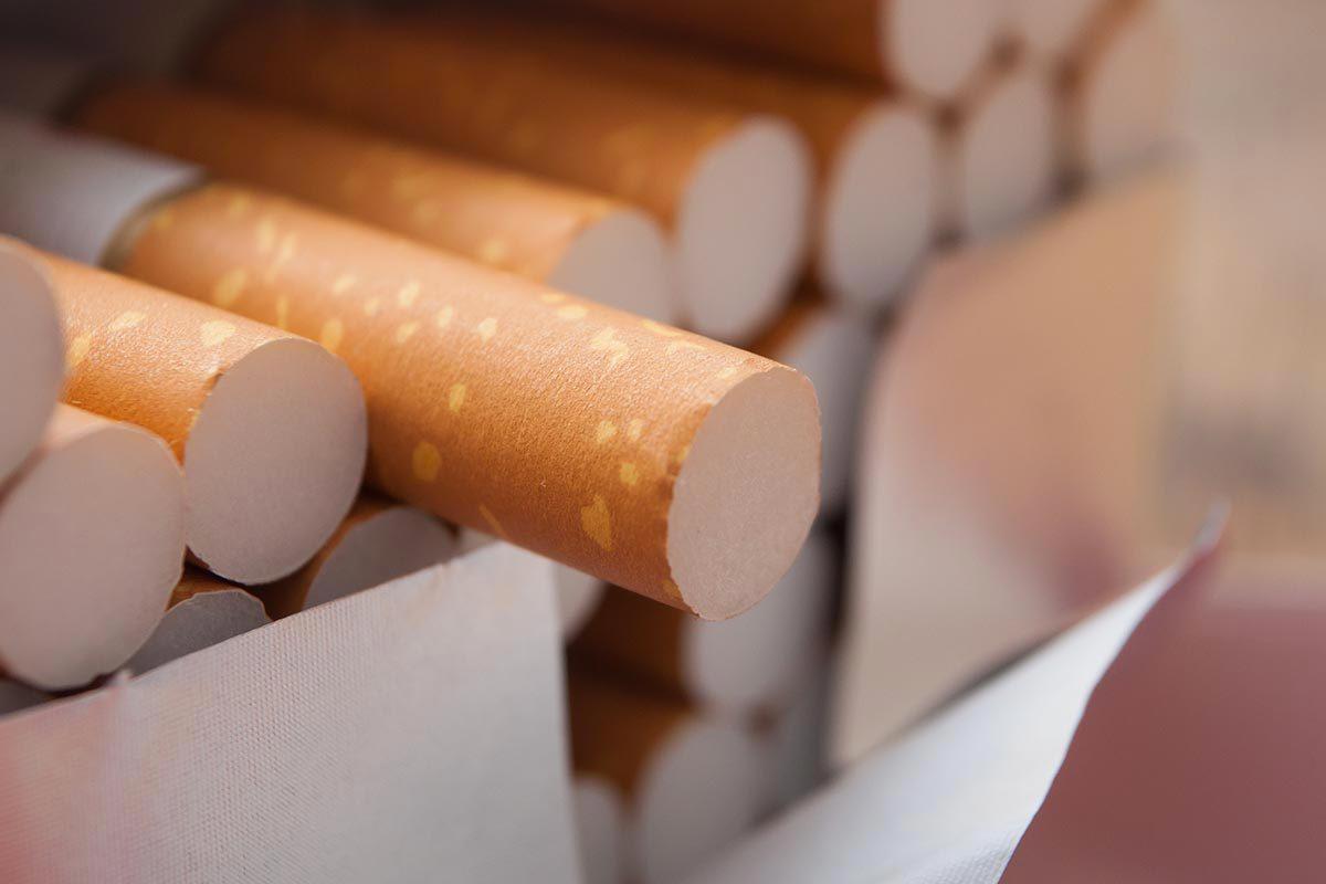 Les cardiologues recommandent de ne pas fumer.