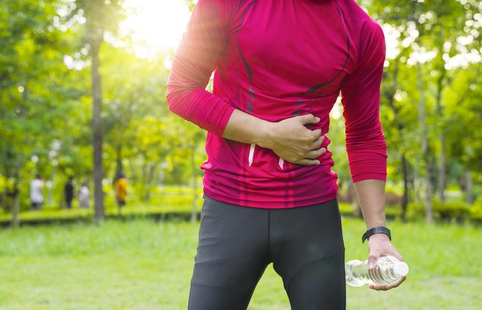 Conseils pour commencer à courir : adieu les crampes!