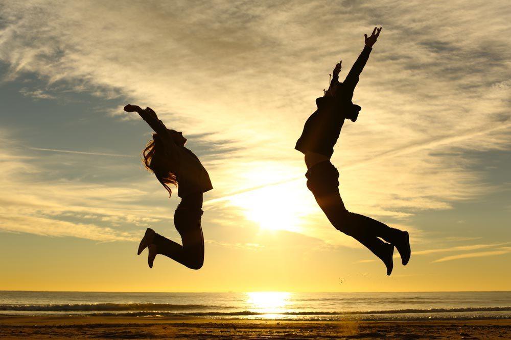 Conseils pour commencer à courir : augmentez votre énergie.
