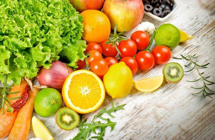 Conseils pour commencer à courir : surveillez votre alimentation.