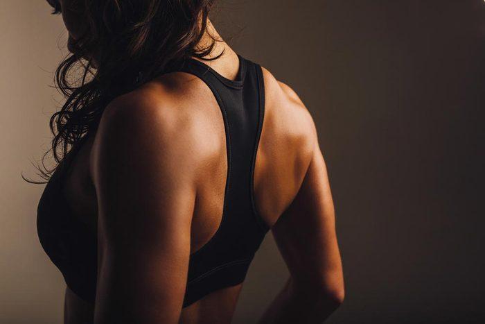 Conseils pour commencer à courir : portez un bon soutien-gorge.
