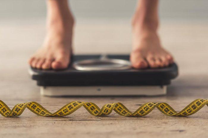 Conseils pour commencer à courir : brulez des calories.