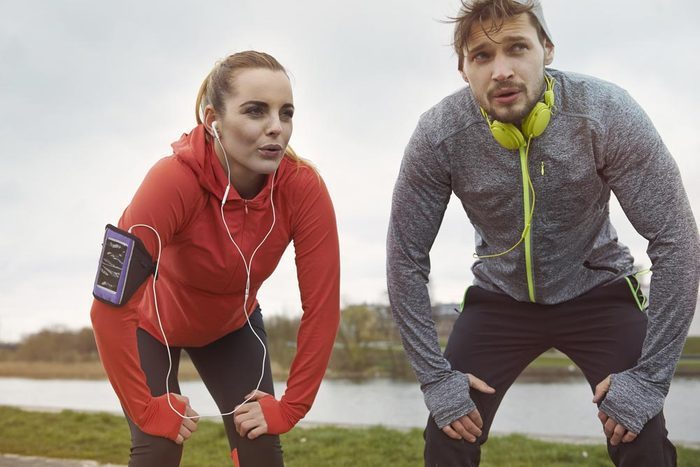 Conseils pour commencer à courir : courir commence dans la tête.