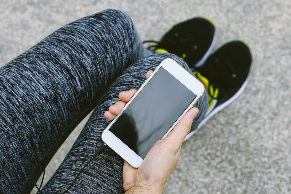 Conseils pour commencer à courir : pensez à votre sécurité.
