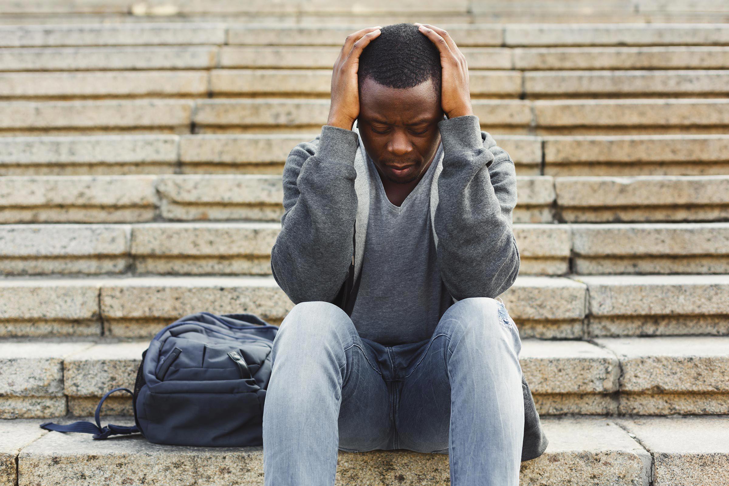 La crise cardiaque et la crise d'anxiété ont des similarités.