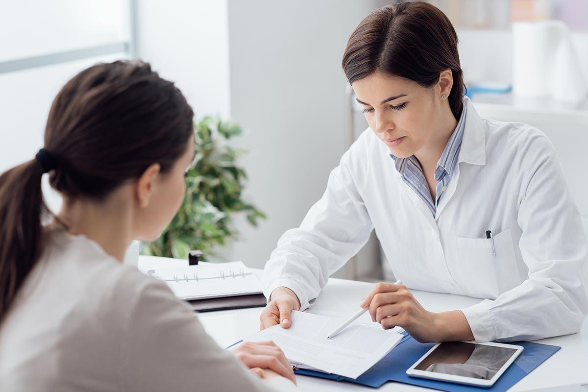 Les erreurs de diagnostic sont souvent dues à un manque d'écoute du médecin.