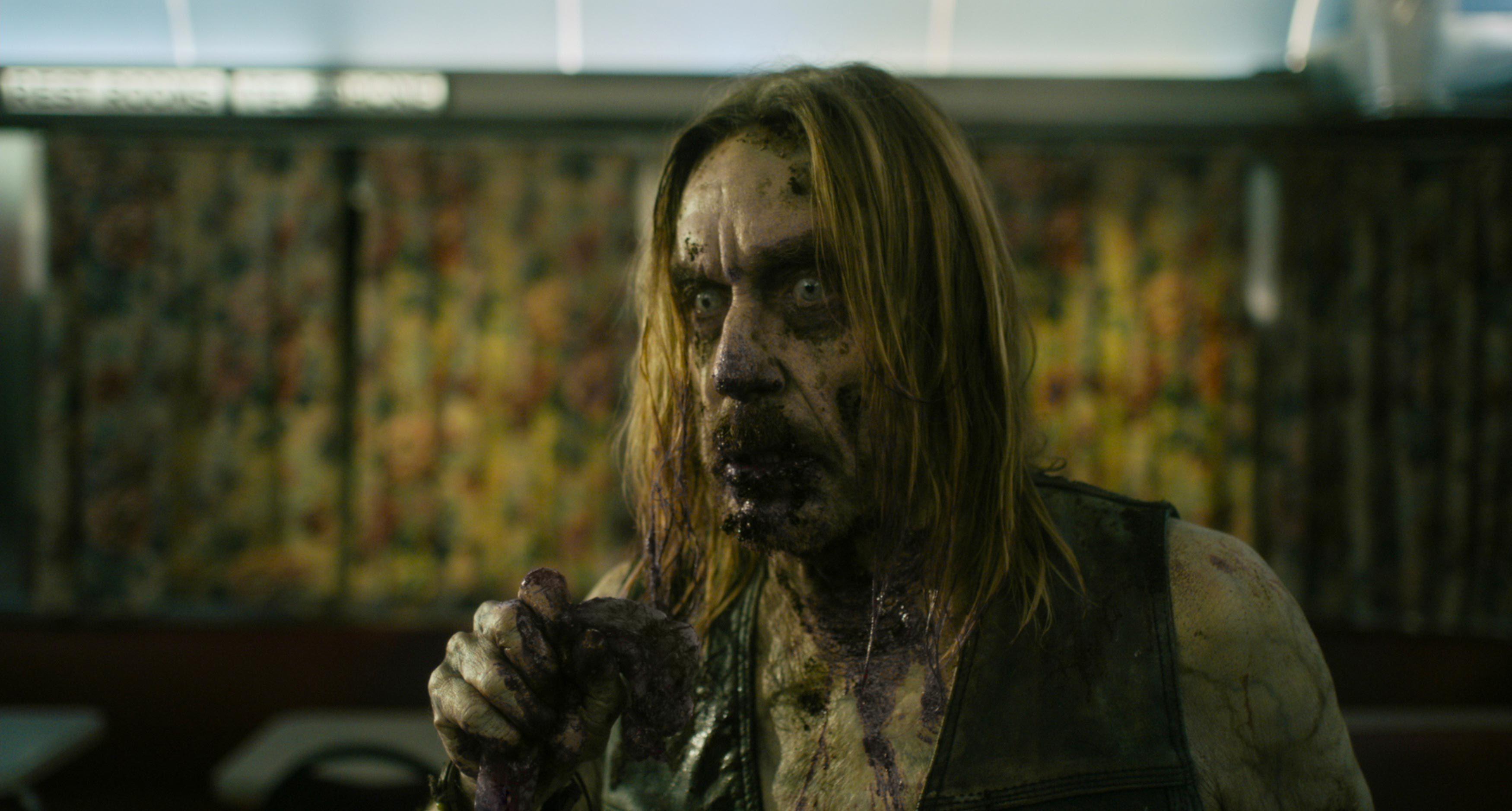 Film à voir : Les morts ne meurent pas (The Dead Don't Die)