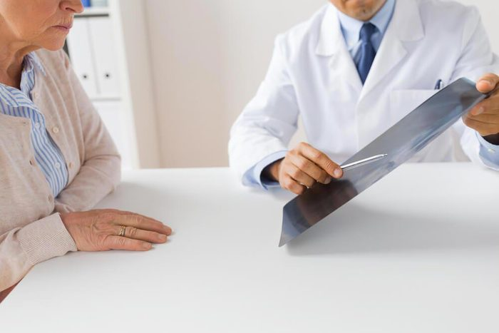 Votre hernie discale nécessite-t-elle une chirurgie?
