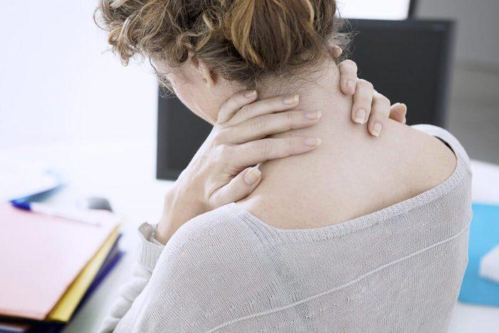 Une hernie discale peut se soigner toute seule.